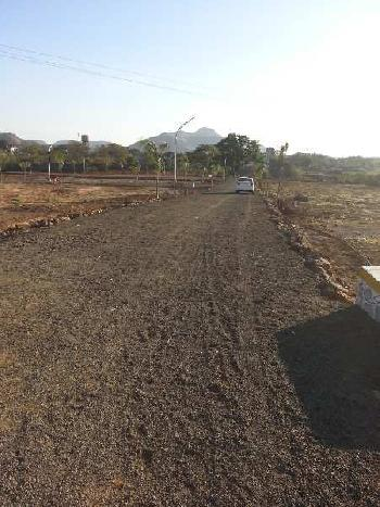 Bungalows plot near Dhamagiri