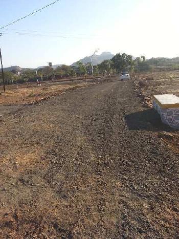 Bungalows plot near Dhamagiri