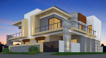 3/4 BHK Residential Apartments