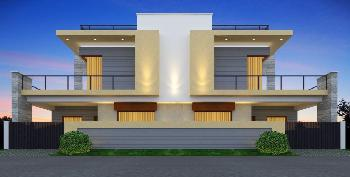 4 BHK Residential Apartments
