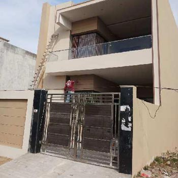 5 BHK Individual House for Sale in Guru Amardass Colony, Jalandhar