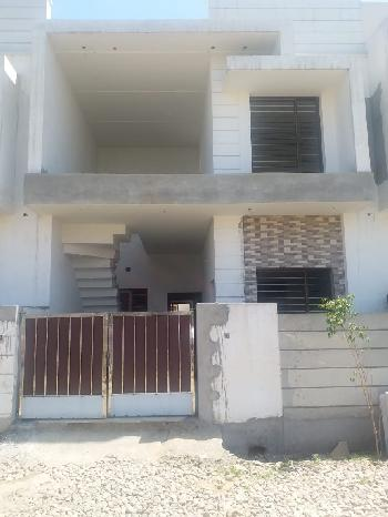 3 BHK Individual House for Sale in Toor Enclave Phase 1, Jalandhar