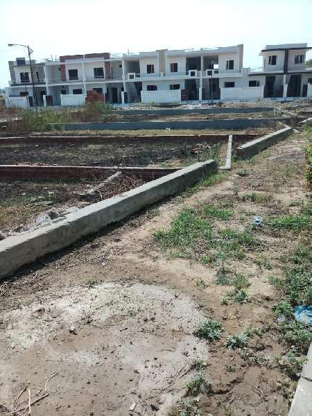 Residential Plot for Sale in Venus Velly Colony, Jalandhar