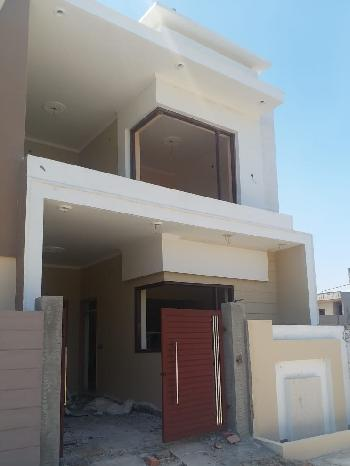 90% Loan Facility 4bhk House In Jalandhar