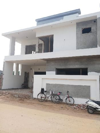 Newly Built 4bhk House In Jalandhar
