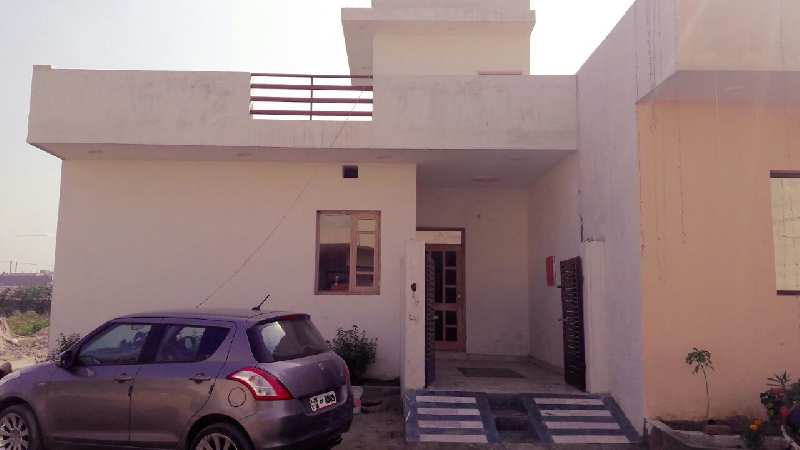 90% Loan Facility 2bhk House In Jalandhar
