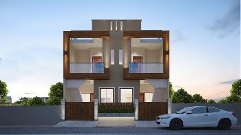Golden Chance 2bhk House In Low Price In Jalandhar