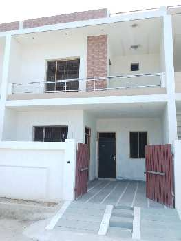 3bhk Resdidential House In Venus Velly Colony Jalandhar
