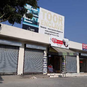 Shops In Affordable Price In Toor Enclave Jalandhar