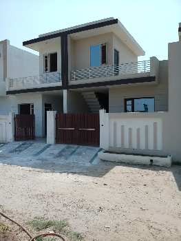 2bhk House In Just 26 Lac In Venus Velly Colony Jalandhar