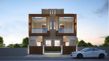 Very Low Price Double Story House In Jalandhar