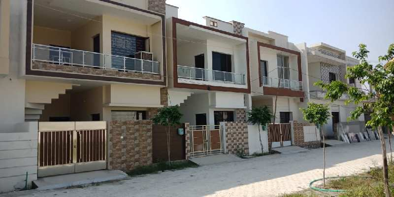 3bhk Property In Toor Enclave Phase -1 Jalandhar