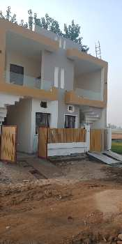 3.28 Marla House For Sale In Just 14.50 Lac In Jalandhar