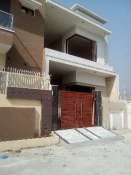 Loan Facility 4bhk House For Sale In Jalandhar