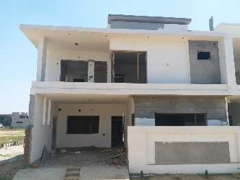 Corner 4bhk House In Jalandhar