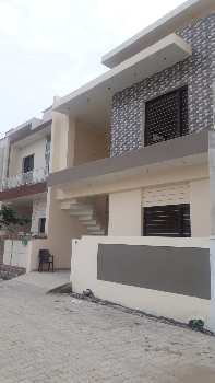 Independent 3bhk House In Toor Enclave Phase 1 Jalandhar