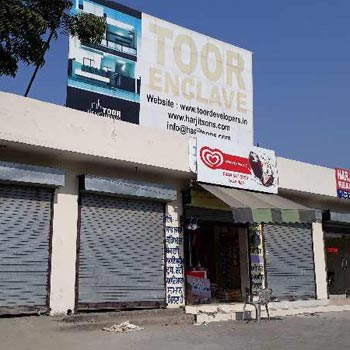 Affordable Shops For Sale In Toor Enclave Jalandhar