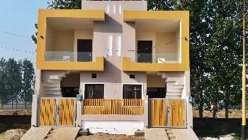 3 Marla Double Story House For Sale In Jalandhar