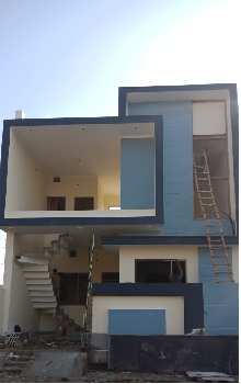 7.25 Marla Newly Built House For Sale In Jalandhar