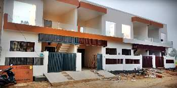 4.35 Marla House In Just 20.50 Lac In Amrit Vihar Jalandhar