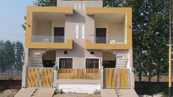 2 BHK Residential House For Sale in Amritsar By-Pass Road Jalandhar