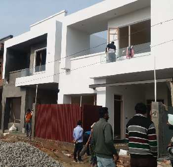 6.62 Marla House In Low Price In Jalandhar