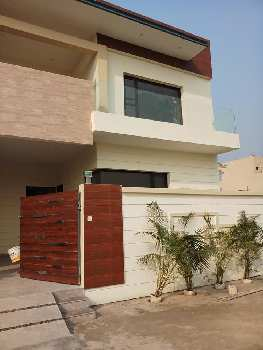 Brand New 8 Marla 4bhk House For Sale In Jalandhar