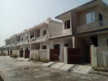 5.21 Marla House In Well Developed Colony Jalandhar