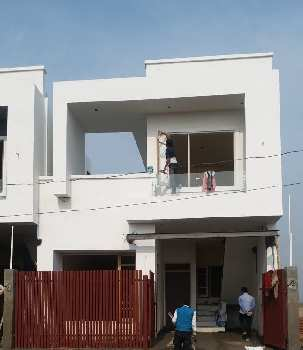 6.62 Marla Residential House For Sale In Jalandhar