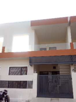 4.37 Marla 2bhk House At 50