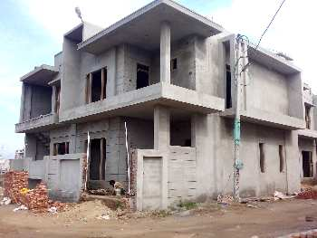 90% Loan Facility 4bhk House For Sale In Jalandhar