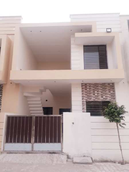 3BHK,Best Constructed House In Jalandhar (Toor Enclave Phase1 )