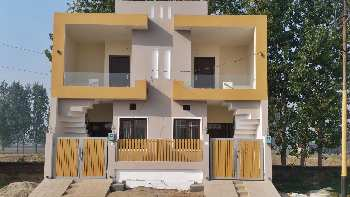Hurry Up!! Double Story House In Low Price In Jalandhar