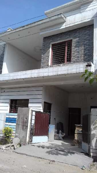 4BHK Two Side Open Property In Jalandhar Harjitsons