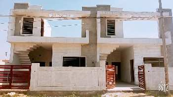 Newly Built 6.95 Marla House For Sale In Jalandhar
