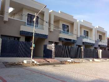 East Phasing 6.55 Marla House For Sale In Jalandhar