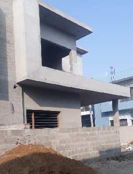 Best Newly Construct 7.24 Marla House In Jalandhar