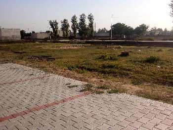 4.13 Marla Plot For Sale In Jalandhar