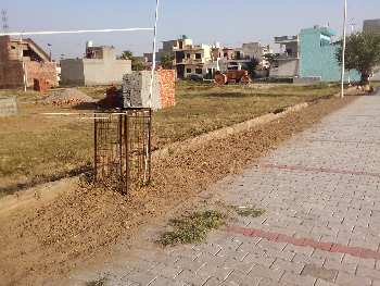 23 ft. X 45 ft. Plot For Sale In Jalandhar