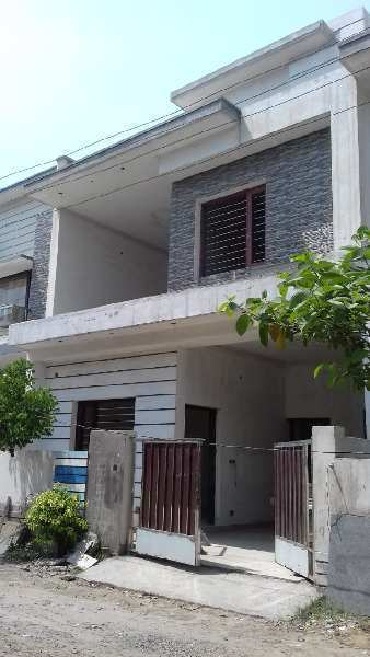 Great Deal Of Two Side Open House In Jalandhar Harjitsons