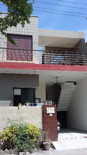 2BHK House In Gated Colony In Jalandhar Harjitsons