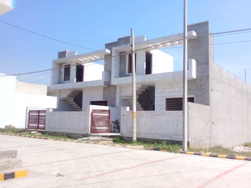 Hurry Up!! 6.95 Marla House In Low Price In Jalandhar