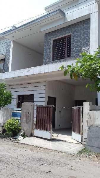 Goverment Approved 4BHK House For Sale In Jalandhar