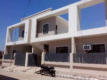 Newly Built 4.37 Marla House For Sale In Jalandhar
