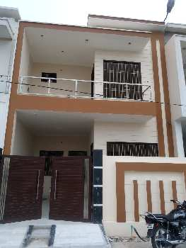 Peaceful Place 5.57 Marla 3bhk House In Guru Ram Das Nagar Jalandhar