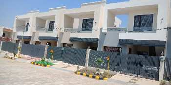 2bhk 6.37 Marla house In Amrit Vihar Jalandhar