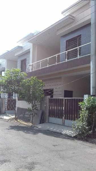 Newly Built 7.24 Marla House In Jalandhar