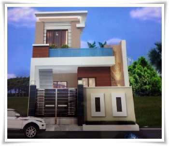 2bhk House In Just 21 Lac In Jalandhar, New Guru Amardass Nagar