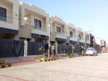 West Phasing 6.37 Marla 2bhk House In Amrit Vihar Jalandhar