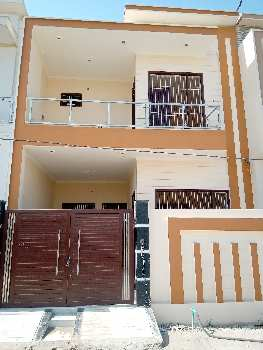 Newly Built 5.57 Marla House For Sale In Jalandhar